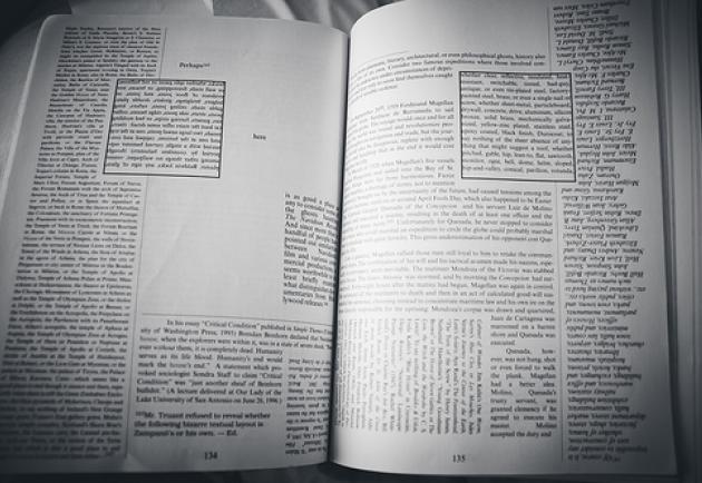 effets de miroir effets de lecture la maison des feuilles de z danielewski pop en stock