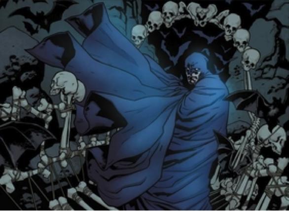 Batman Universe Extra T1