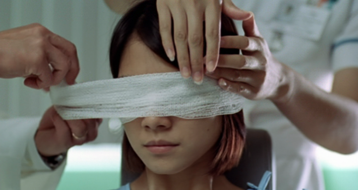 The Eye, un film des Pang Brothers (2002)