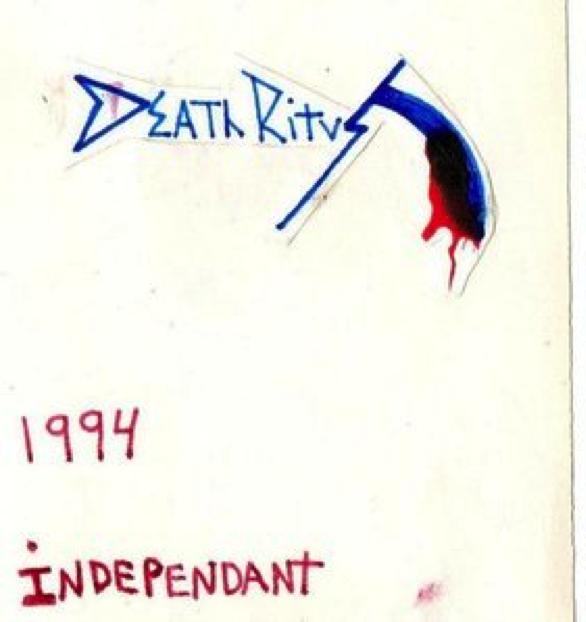 Le premier album de Deathritus