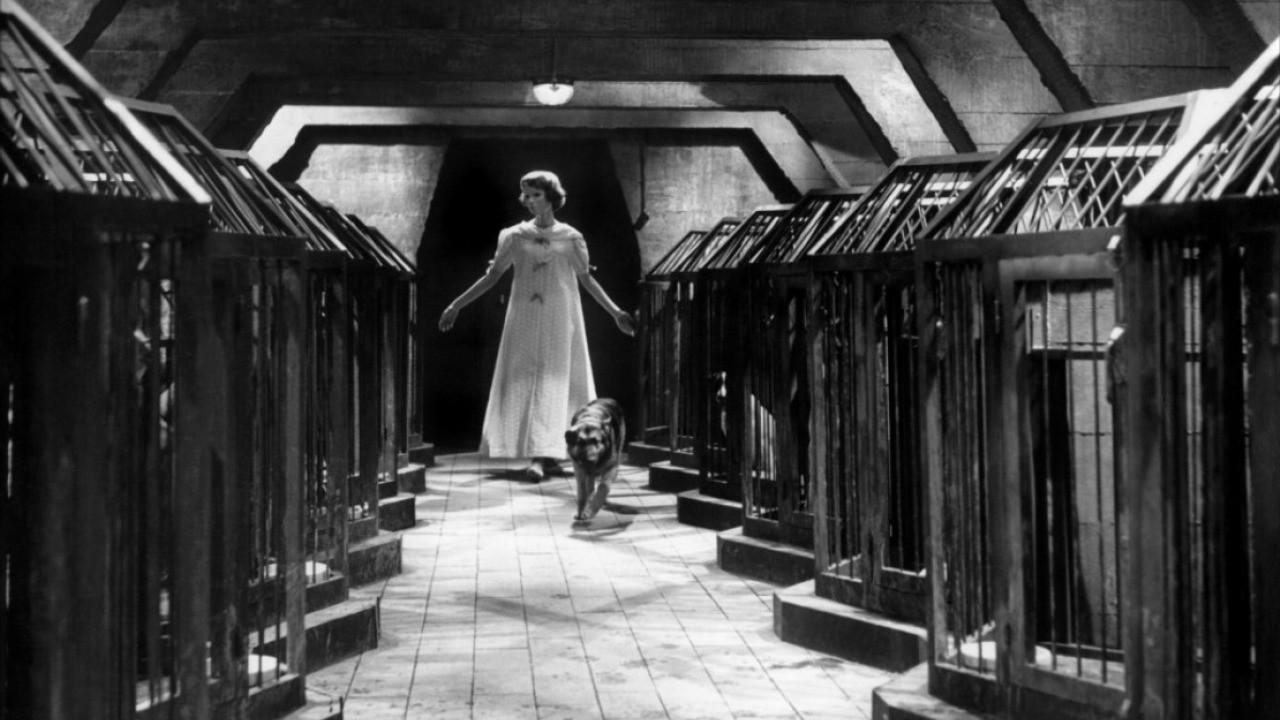 «Les Yeux sans visage», un film de Georges Franju (1960)
