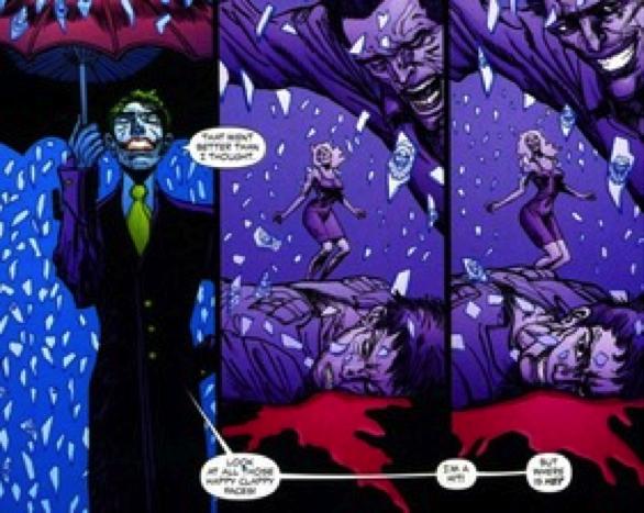 Wix.com Joker
