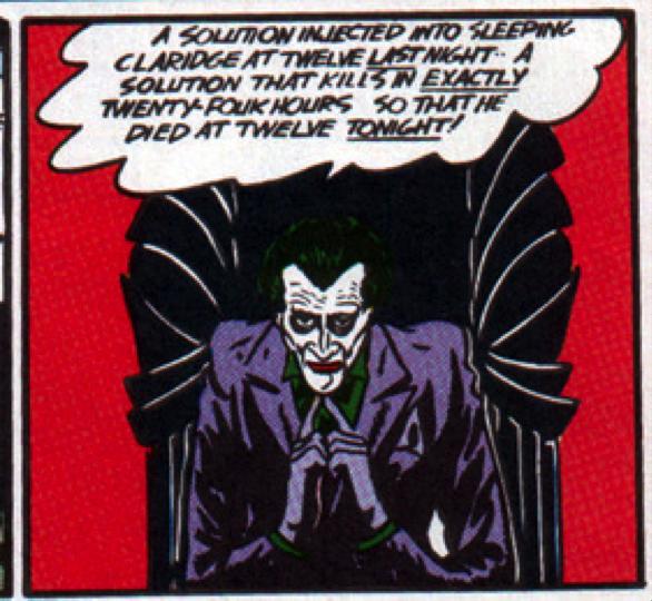Joker (1940)