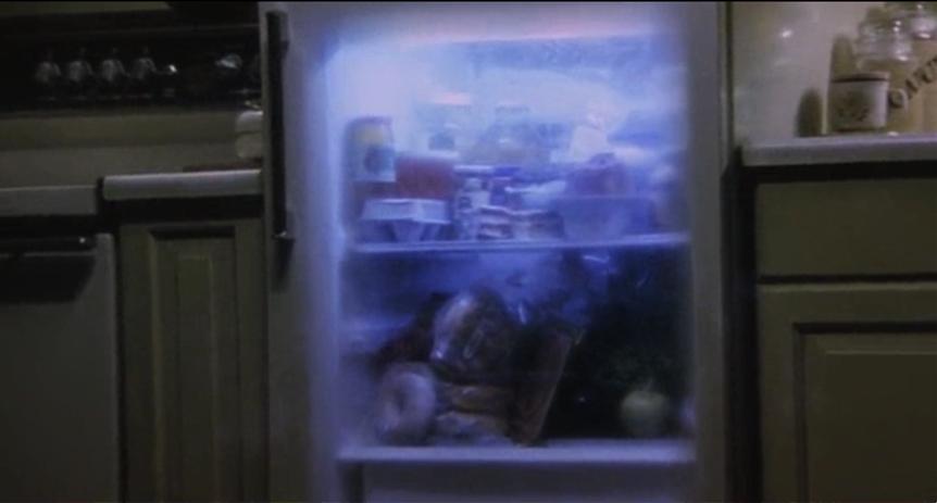 Figure 4. L'image composée est employée pour faire voir au spectateur les hallucinations des protagonistes.