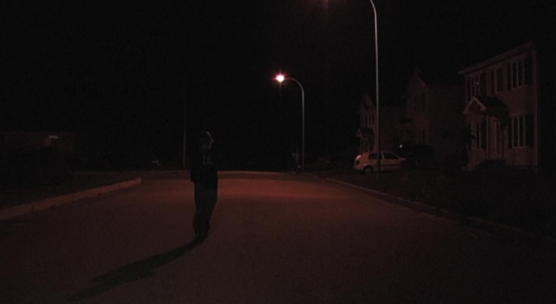 À l'ouest de Pluton (2008)
